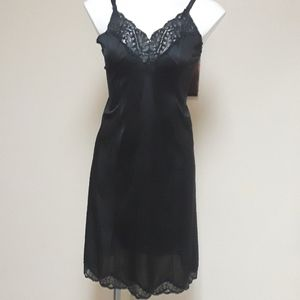 Black slip